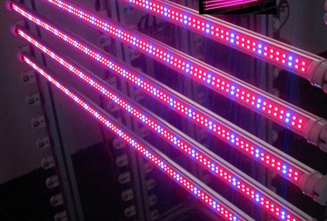 Светодиодных светильников для растений своими руками