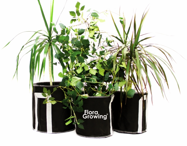 Flora Growing Grow Bag