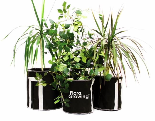 Flora Growing Grow Bag