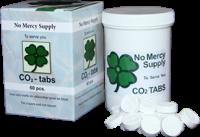 таблетки CO2