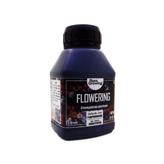 Flowering 250