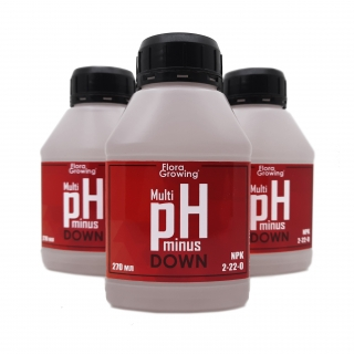 pH minus Multi